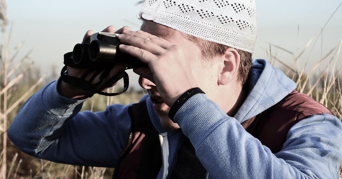 Noktara - Terrorismus - Verfassungsschutz tritt nach jahrelanger Überwachung zum Islam über