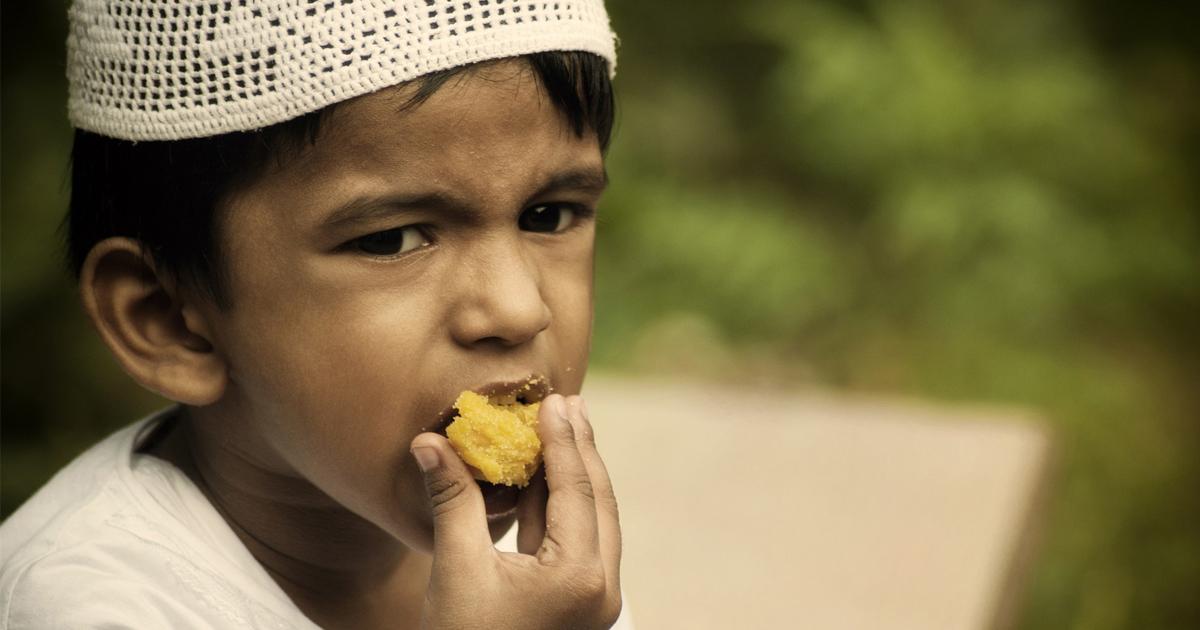 Noktara - Welthunger - Ramadan fällt schon wieder in die Fastenzeit