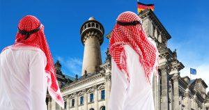 Noktara - Öffentlicher Gebetsruf - Alle Anwohner in Hörweite zu Muslimen geworden
