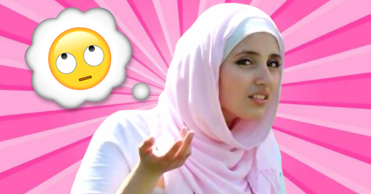 Immer diese nervigen Ramadanfragen!