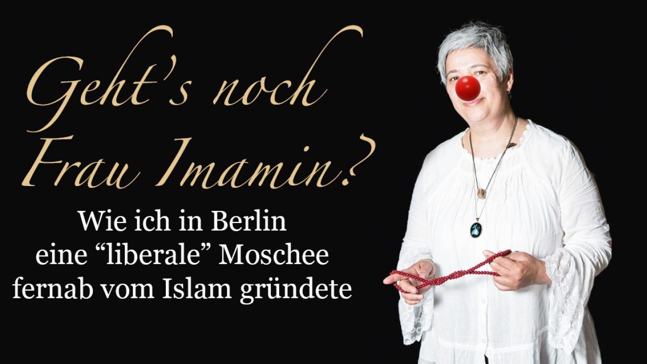 10 Dinge, die es nur in einer liberalen Moschee gibt | Noktara.de