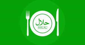 Noktara - 7 Lifehacks um sich total easy HALAL zu ernähren - Grün