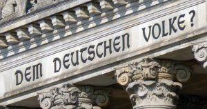 Noktara - 7 Unterschiede zwischen einer Diktatur und einer Demokratie - Dem deutschen Volke
