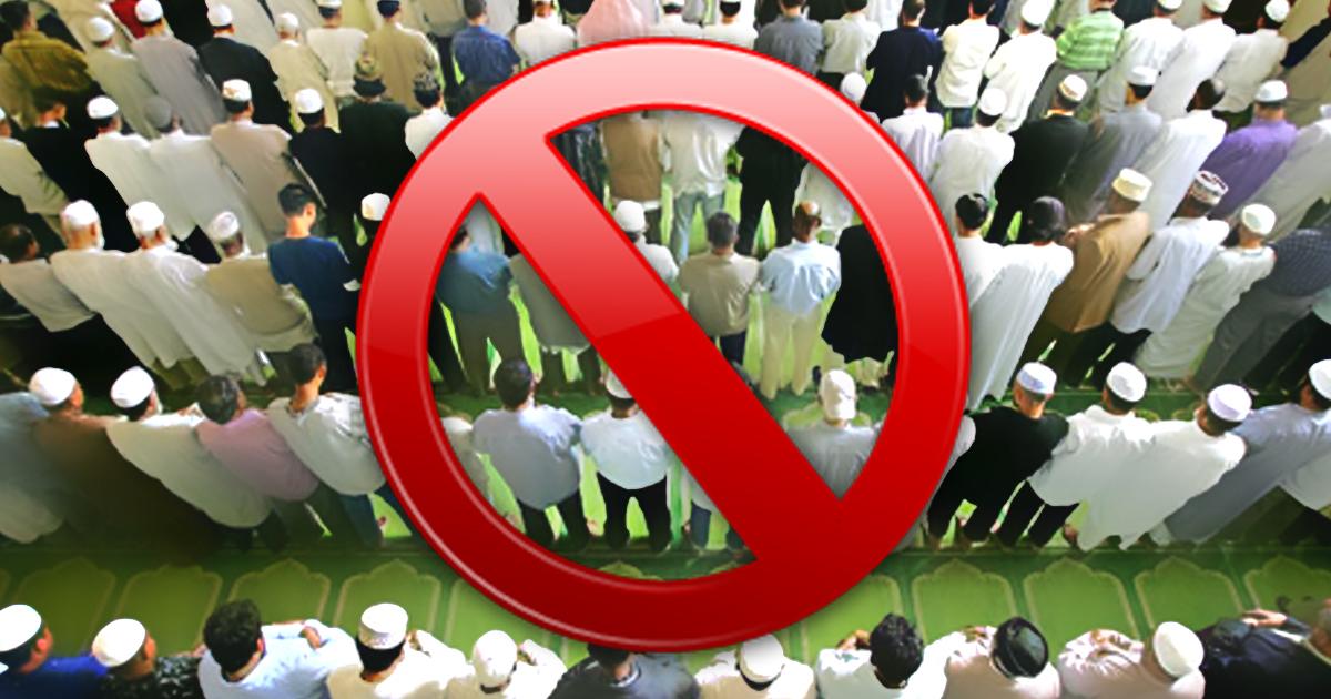 Noktara - 7 gute Gründe, der Moschee fernzubleiben
