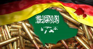 Noktara - 7 gute Gründe für deutsche Waffenexporte nach Saudi-Arabien
