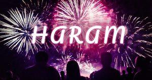 Noktara - 7 gute Gründe, warum Silvester haram ist