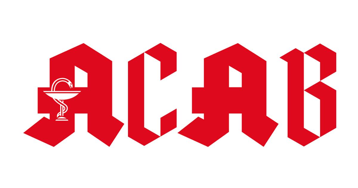 Noktara - ACAB Logo - Apotheke benennt sich aus Protest gegen Polizeigewalt um