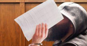 Noktara - Abu Walaa freigesprochen, weil seine Identität nicht ermitteln werden konnte - Prediger ohne Gesicht