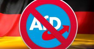 Noktara - AfD-Verbot- Bundesregierung verbietet per Gesetz faschistische Partei