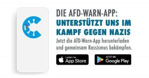 Noktara - AfD-Warn-App - Unterstützt uns im Kampf gegen Nazis