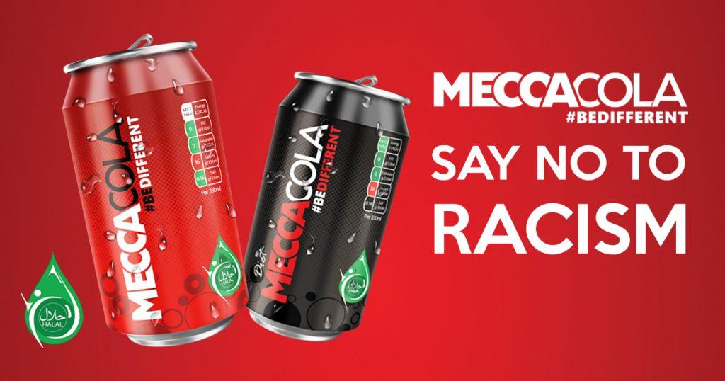 Noktara - AfD boykottiert jetzt auch noch Mecca-Cola