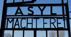 Noktara - AfD fordert Auschwitz in Flüchtlingslager umzufunktionieren