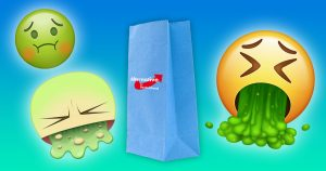Noktara - AfD ist zum Kotzen- Offizielle Kotztüte im AfD-Fanshop erhältlich