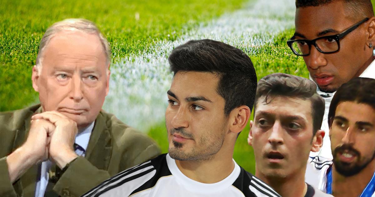 AfD jubelt nicht für Nationalmannschaft, weil sie ihr nicht deutsch genug ist