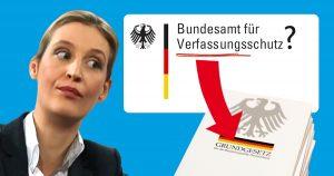 Noktara - AfD klagt gegen Verfassungsschutz, weil Deutschland ja gar keine Verfassung hat