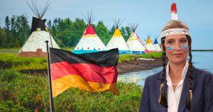 Noktara - AfD warnt vor drohender Indianisierung des Abendlandes