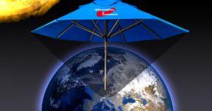 Noktara - AfD will Sonne über Deutschland verdunkeln, um Klimawandel zu stoppen