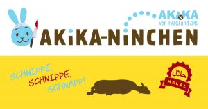 Noktara - Akika-Aqiqa-ninchen-Aqiqah-Akikah-ninchen - Halal-Schlachtung im deutschen Kinderfernsehen