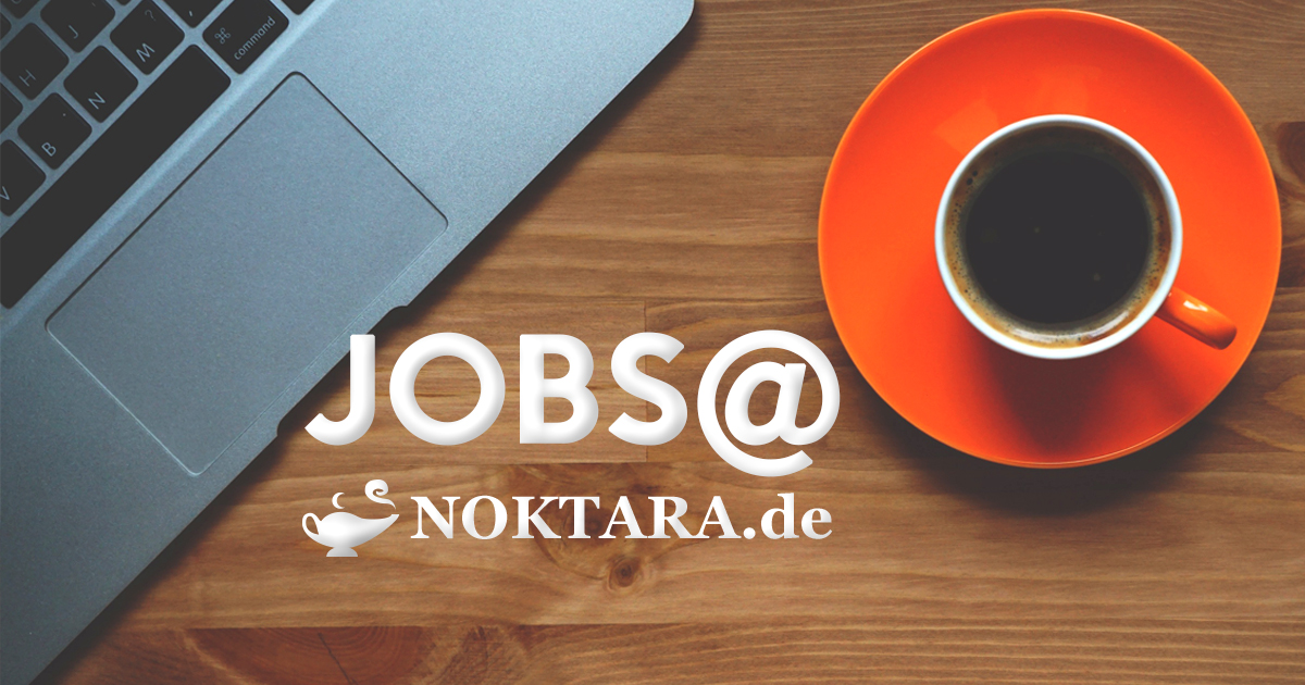 Jobangebot: Redakteur (m/w) als Freelancer – Home Office