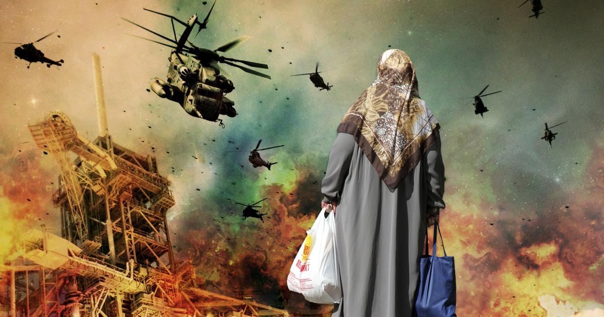 Aleppo - Syrien zu sicherem Herkunftsland erklärt