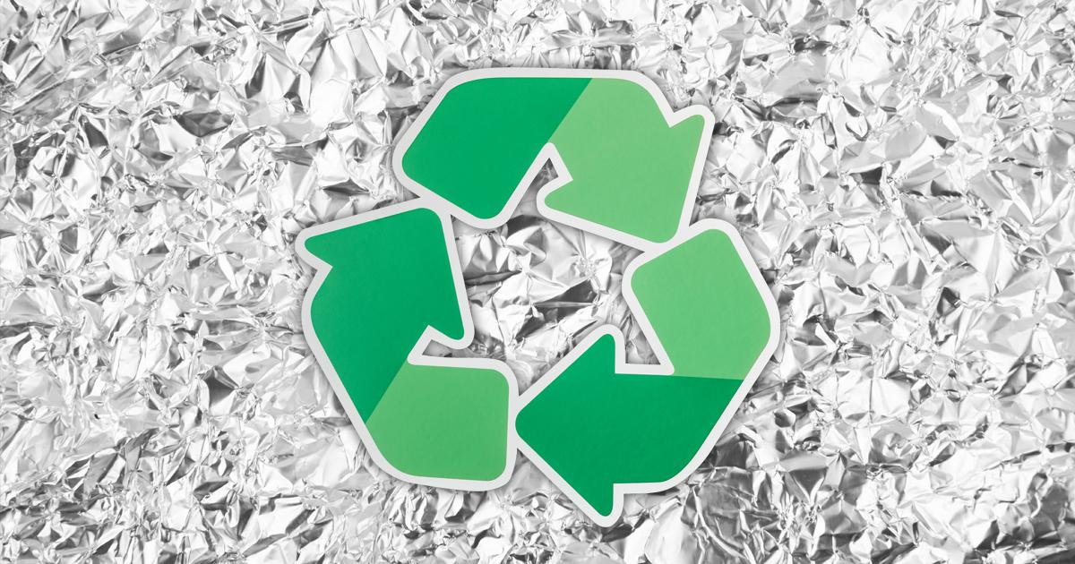 Noktara - Alifolie- Die türkische Alternative zu Alufolie hält Döner länger warm - Recycling
