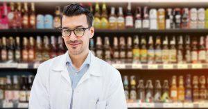 Noktara - Alkohol und Zigaretten bald nur noch in Apotheken erhältlich