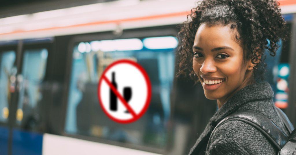 Noktara - Alkoholverbot in Zügen- Deutsche Bahn beugt sich der Scharia - Wagon