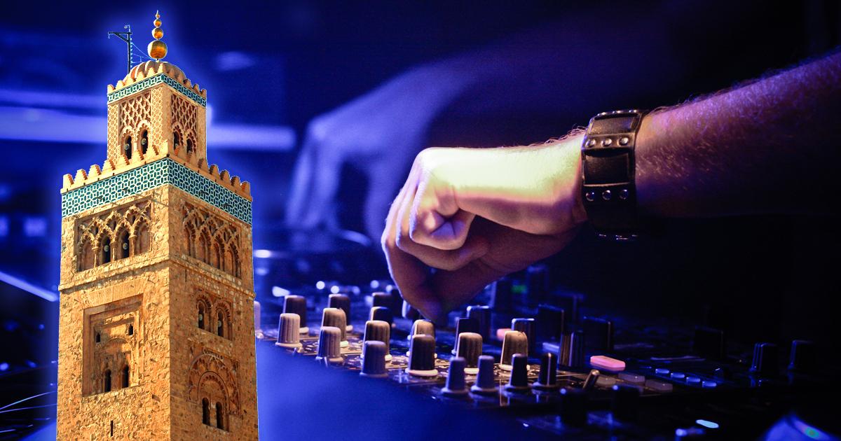 Allahu Akbar: DJ remixt islamischen Gebetsruf