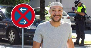 Noktara - Alle Falschparker-Strafzettel rund um Moscheen ungültig