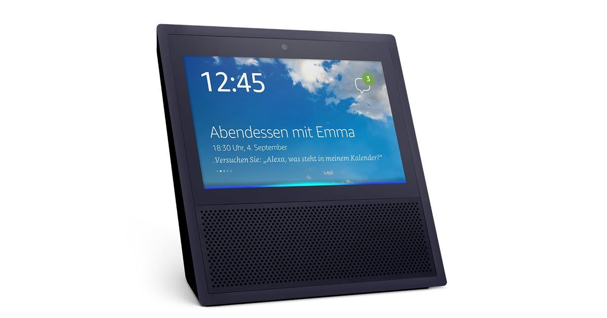Noktara - Amazon Echo Show
