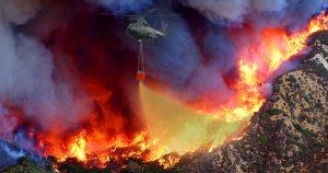Noktara - Amazonasgipfel - Staaten einigen sich kein Benzin ins Feuer zu gießen