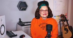 Noktara - Andrea Nahles hört mit der Politik auf und wird YouTuberin