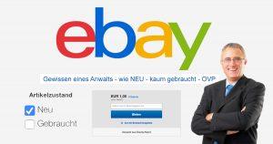 Noktara - Anwalt verkauft sein Gewissen kaum gebraucht auf eBay