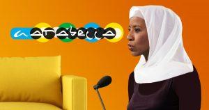 Noktara - Arabella Kiesbauer kehrt mit islamischer Talkshow zurück
