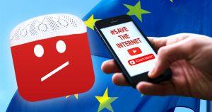 Noktara - Artikel 13 - Die EU will Muslime auf YouTube löschen - So kannst du es verhindern