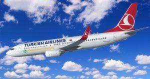 Noktara - Auf Özils Wunsch- Deutschland fliegt mit Turkish Airlines heim