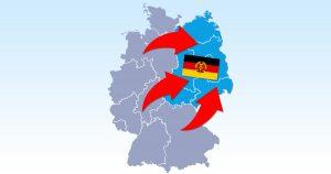 Noktara - Ausländer werden nach Ostdeutschland umgesiedelt, um Fremdenfeindlichkeit zu bekämpfen