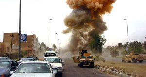 Noktara - Autofreier Tag- Terroristen nutzen Fahrräder für Bombenanschläge