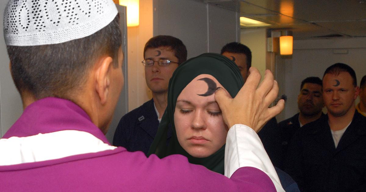 Noktara - Ayşemittwoch - Aschermittwich - Muslime fasten aus Solidarität mit Christen