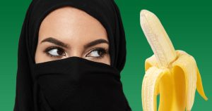 Noktara - Bananenverbot - Saudi-Arabien verbietet Frauen den Verzehr von Bananen