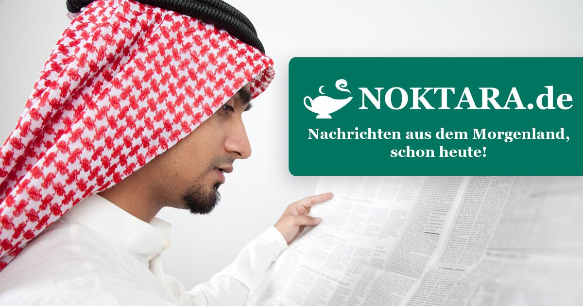 Noktara.de - Nachrichten aus dem Morgenland, schon heute!