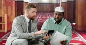 Noktara - Beitragserhöhung- Versicherung für Moschee wird plötzlich teurer