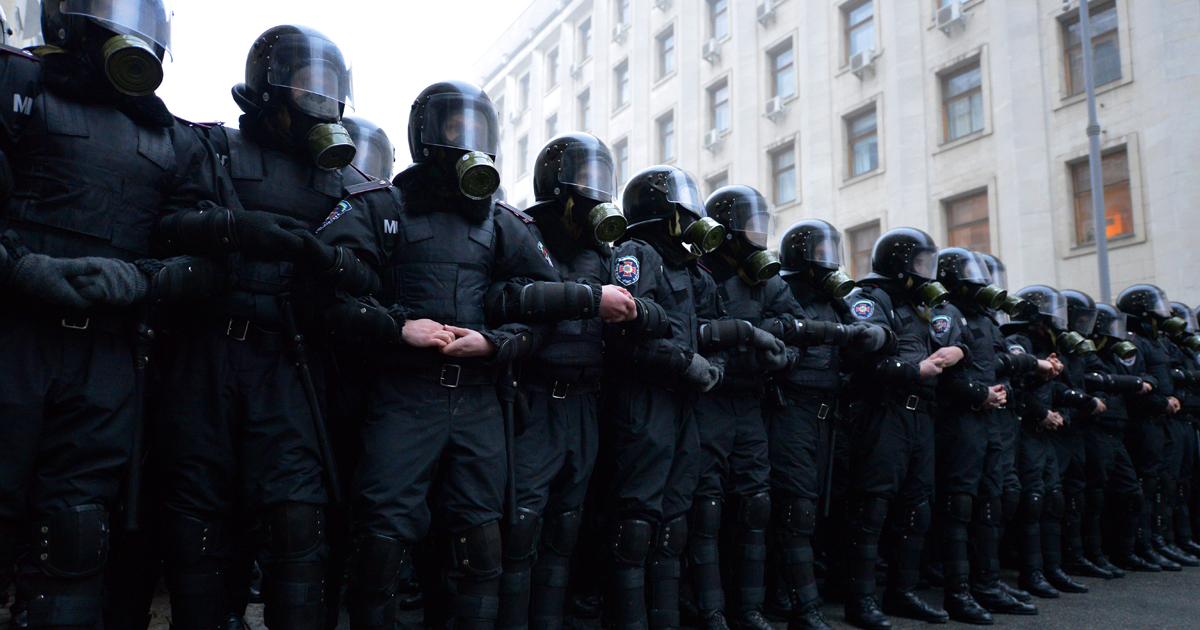 Berliner Polizisten massenhaft zum Islam konvertiert