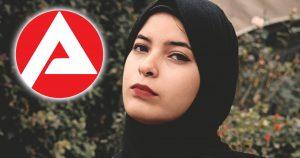 Berufe, die sich Frauen mit Kopftuch abschminken können