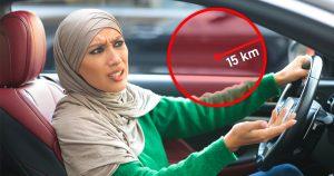Noktara - Bewegungsradius - Saudi-Arabien begrüßt Reiseverbot für Frauen
