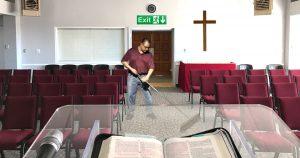 Bischofskonferenz vermeldet mehr Kirchenaustritte als Mitglieder