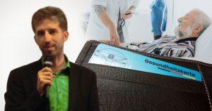 Noktara - Boris Palmer - Brauchen keine Krankenversicherung für Menschen, die in einem halben Jahr sowieso tot wären