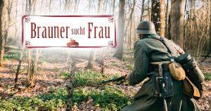 Noktara - Brauner sucht Frau - Dating-Show für einsame Nazis gestartet