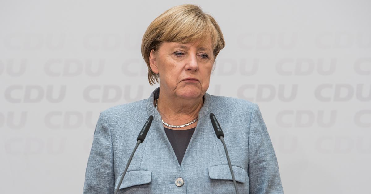 Noktara - Bundeskanzlerin Merkel traurig über Erdogans Abreise