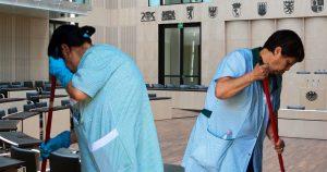 Noktara - Bundesrat billigt trotz Protesten Kopftuchverbot für Putzfrauen